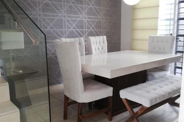 Foto de casa en renta en  , radica, apodaca, nuevo león, 14038150 No. 03