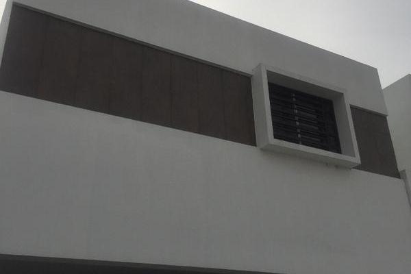 Foto de casa en venta en  , radica, apodaca, nuevo león, 7915546 No. 01