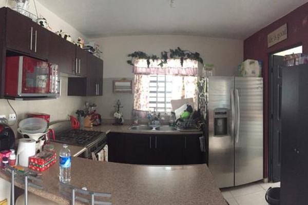 Foto de casa en venta en  , radica, apodaca, nuevo león, 7915546 No. 08