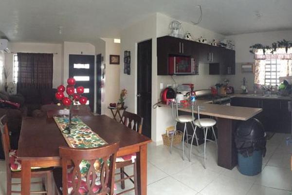 Foto de casa en venta en  , radica, apodaca, nuevo león, 7915546 No. 09