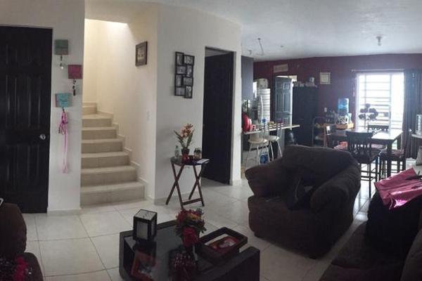 Foto de casa en venta en  , radica, apodaca, nuevo león, 7915546 No. 10