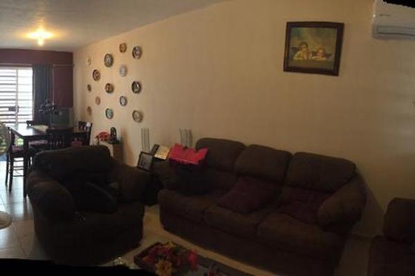 Foto de casa en venta en  , radica, apodaca, nuevo león, 7915546 No. 11