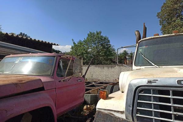 Foto de terreno comercial en venta en rafael alducin, azcapotzalco , aldana, azcapotzalco, df / cdmx, 20824559 No. 03