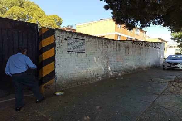 Foto de terreno comercial en venta en rafael alducin, azcapotzalco , aldana, azcapotzalco, df / cdmx, 20824559 No. 07