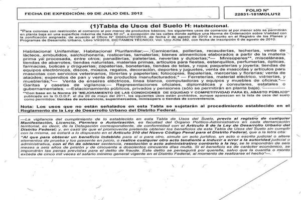 Foto de terreno comercial en venta en rafael alducin, azcapotzalco , aldana, azcapotzalco, df / cdmx, 20824559 No. 09