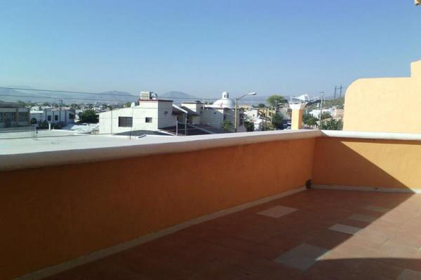 Foto de casa en venta en  , rafael castellanos, gómez palacio, durango, 5658120 No. 48
