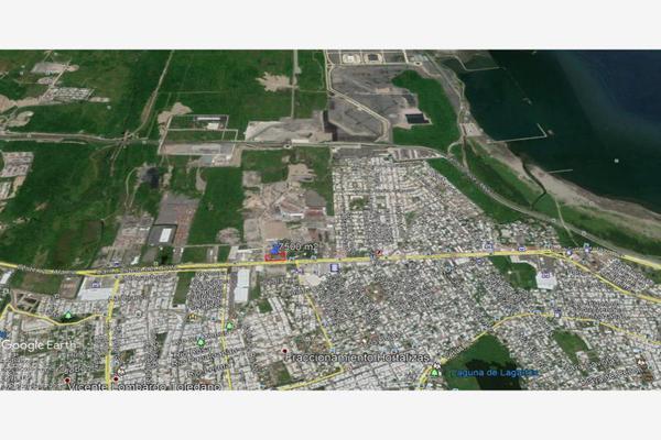 Foto de terreno habitacional en venta en rafael cuervo 00, villa rica 1, veracruz, veracruz de ignacio de la llave, 7276064 No. 03