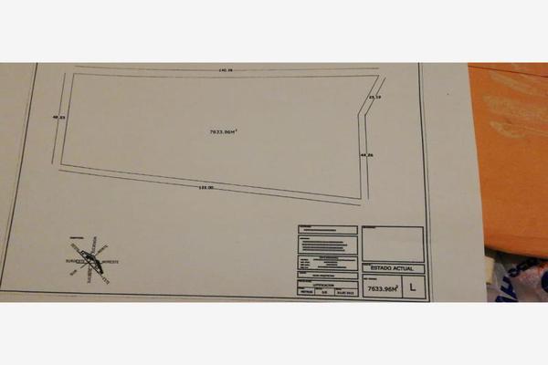 Foto de terreno habitacional en venta en rafael cuervo 00, villa rica 2, veracruz, veracruz de ignacio de la llave, 7276064 No. 02
