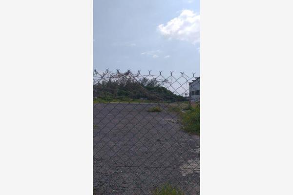 Foto de terreno habitacional en venta en rafael cuervo 00, villa rica 2, veracruz, veracruz de ignacio de la llave, 7276064 No. 06