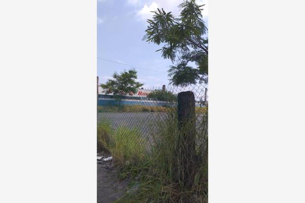Foto de terreno habitacional en venta en rafael cuervo 00, villa rica 2, veracruz, veracruz de ignacio de la llave, 7276064 No. 07