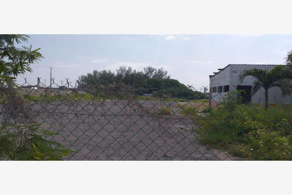 Foto de terreno habitacional en venta en rafael cuervo 00, villa rica 2, veracruz, veracruz de ignacio de la llave, 7276064 No. 08