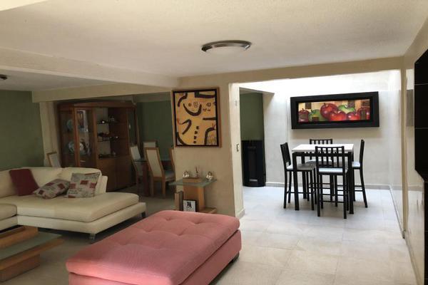Foto de casa en venta en rafael herrera 40, jesús jiménez gallardo, metepec, méxico, 0 No. 03