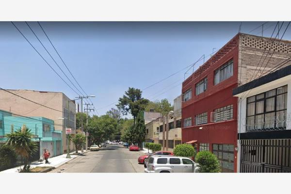 Foto de casa en venta en rafael martinez 315, san simón ticumac, benito juárez, df / cdmx, 0 No. 10