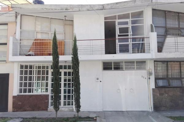 Foto de casa en venta en rafael martínez rip rip , vertiz narvarte, benito juárez, distrito federal, 4558202 No. 01