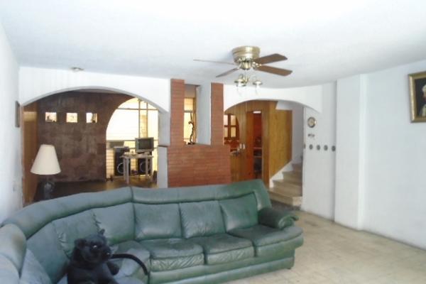 Foto de casa en venta en rafael martínez rip rip , vertiz narvarte, benito juárez, distrito federal, 4558202 No. 02