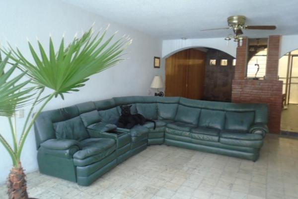 Foto de casa en venta en rafael martínez rip rip , vertiz narvarte, benito juárez, distrito federal, 4558202 No. 03