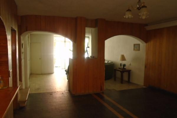 Foto de casa en venta en rafael martínez rip rip , vertiz narvarte, benito juárez, distrito federal, 4558202 No. 04