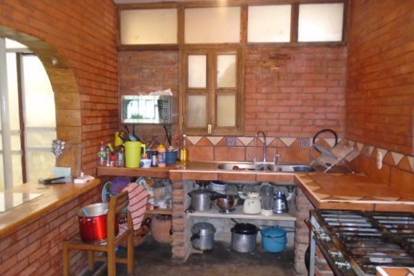 Foto de casa en venta en rafael martínez rip rip , vertiz narvarte, benito juárez, distrito federal, 4558202 No. 07