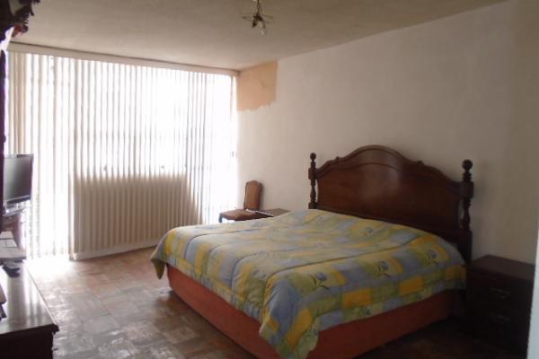 Foto de casa en venta en rafael martínez rip rip , vertiz narvarte, benito juárez, distrito federal, 4558202 No. 09