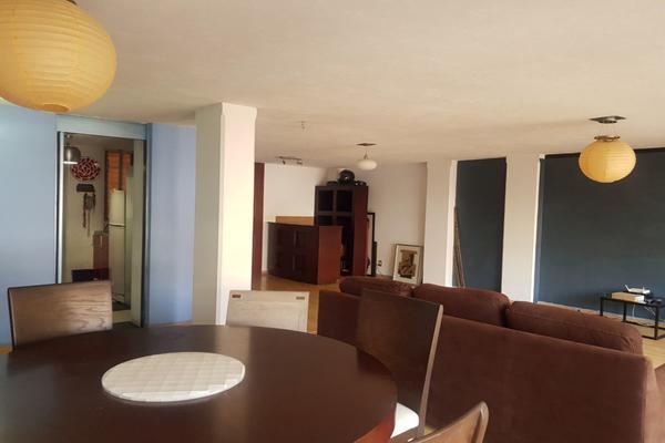 Foto de departamento en renta en rafael rebollar , san miguel chapultepec ii sección, miguel hidalgo, df / cdmx, 17930685 No. 03
