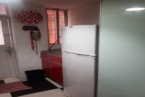 Foto de departamento en renta en rafael rebollar , san miguel chapultepec ii sección, miguel hidalgo, df / cdmx, 17930685 No. 08