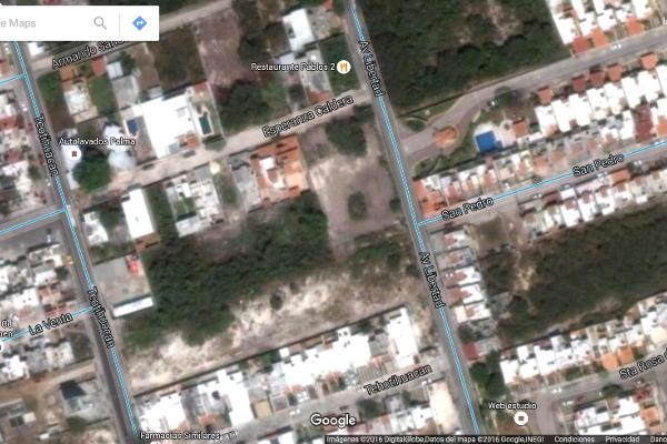 Foto de terreno comercial en renta en  , raíces, carmen, campeche, 2644857 No. 02