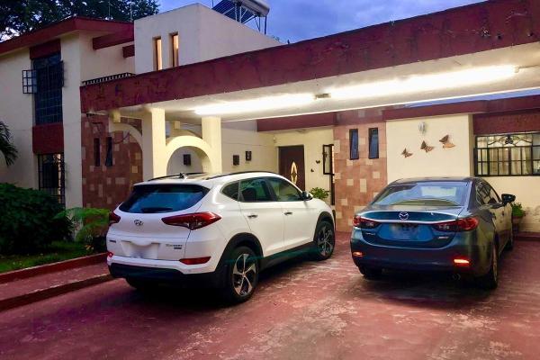 Foto de casa en venta en ramon castellanos , libertad, guadalajara, jalisco, 9932175 No. 01