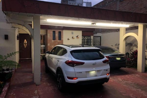 Foto de casa en venta en ramon castellanos , libertad, guadalajara, jalisco, 9932175 No. 02