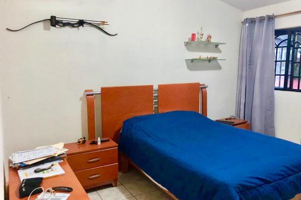 Foto de casa en venta en ramon castellanos , libertad, guadalajara, jalisco, 9932175 No. 12