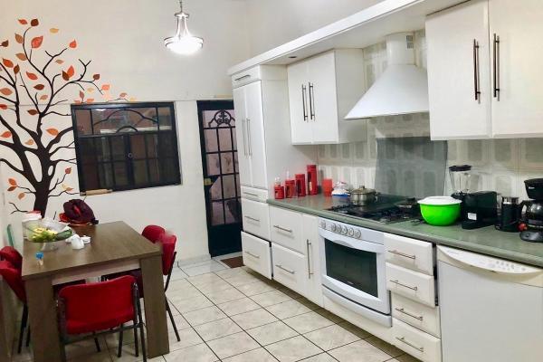 Foto de casa en venta en ramon castellanos , libertad, guadalajara, jalisco, 9932175 No. 20