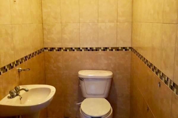 Foto de casa en venta en ramon castellanos , libertad, guadalajara, jalisco, 9932175 No. 24