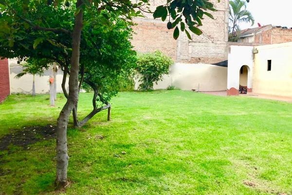 Foto de casa en venta en ramon castellanos , libertad, guadalajara, jalisco, 9932175 No. 26