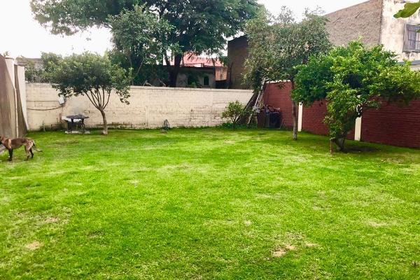 Foto de casa en venta en ramon castellanos , libertad, guadalajara, jalisco, 9932175 No. 27