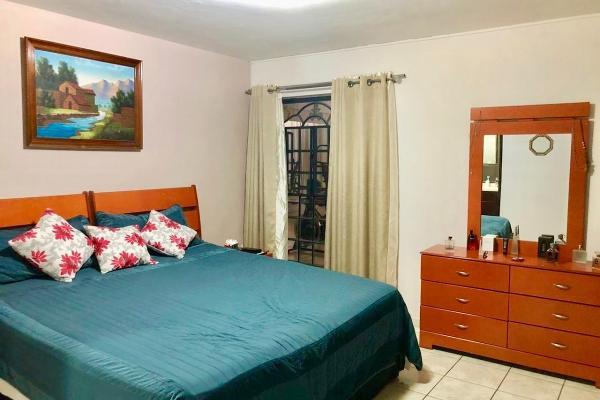 Foto de casa en venta en ramon castellanos , libertad, guadalajara, jalisco, 9932175 No. 35