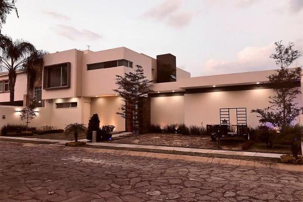 Foto de casa en venta en ramon corona 900, los laureles, tlajomulco de zúñiga, jalisco, 6136644 No. 01