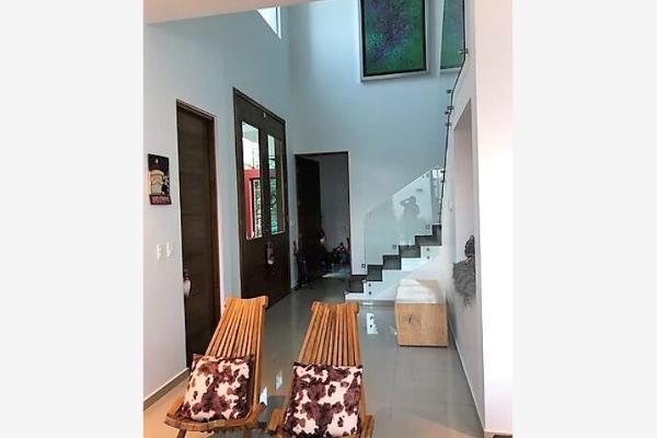 Foto de casa en venta en ramon corona 900, los laureles, tlajomulco de zúñiga, jalisco, 6136644 No. 09