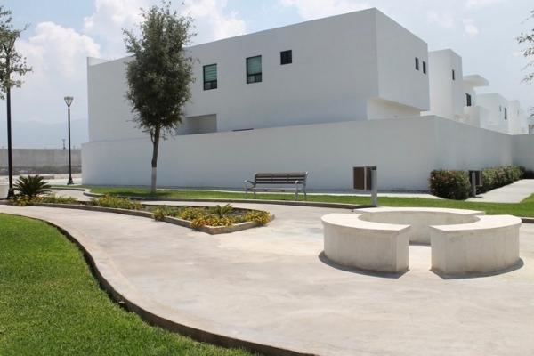 Foto de terreno habitacional en venta en ramón flores peña , torrecillas y ramones, saltillo, coahuila de zaragoza, 5934074 No. 06