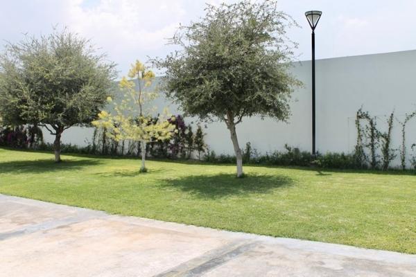 Foto de terreno habitacional en venta en ramón flores peña , torrecillas y ramones, saltillo, coahuila de zaragoza, 5934074 No. 07