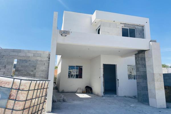 Foto de casa en venta en ramon jasso 00, nuevo ramos arizpe, ramos arizpe, coahuila de zaragoza, 21108682 No. 02