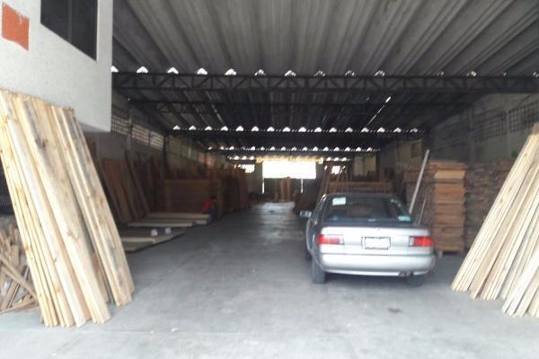 Foto de nave industrial en renta en ramon mendoza s/n , jose pages llergo, centro, tabasco, 6163612 No. 03