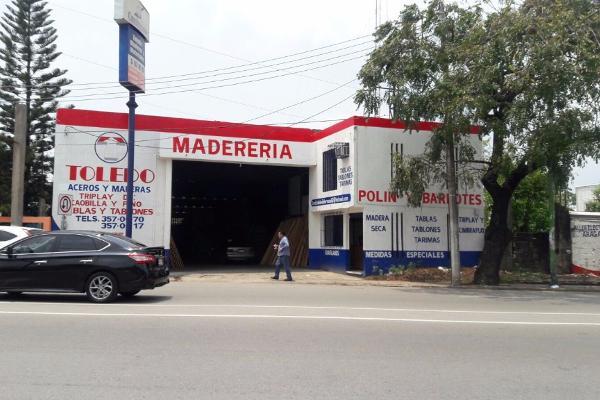 Foto de nave industrial en renta en ramon mendoza s/n , jose pages llergo, centro, tabasco, 6163612 No. 05