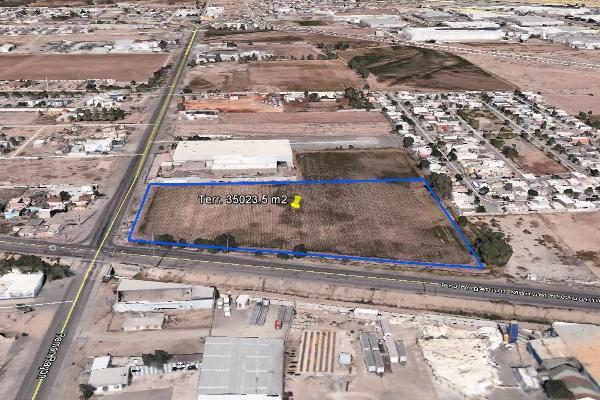 Foto de terreno habitacional en venta en ramon rayon esquina manuel j. clouhtier , bosques de waterfil, juárez, chihuahua, 3352658 No. 04