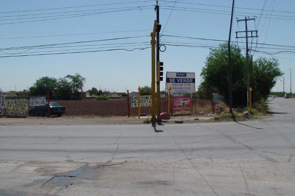 Foto de terreno habitacional en venta en ramon rayon esquina manuel j. clouhtier , bosques de waterfil, juárez, chihuahua, 3352658 No. 07