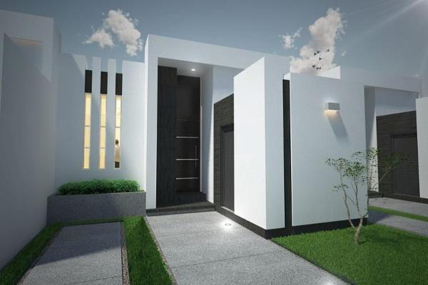 Foto de casa en venta en  , ramón serrano, villa de álvarez, colima, 9944918 No. 01