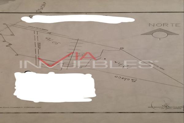 Foto de terreno industrial en venta en  , ramos arizpe centro, ramos arizpe, coahuila de zaragoza, 15342794 No. 01