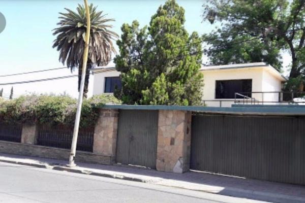 Foto de casa en venta en ramos arizpe , saltillo zona centro, saltillo, coahuila de zaragoza, 14036288 No. 01