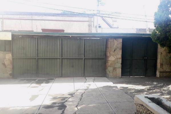 Foto de casa en venta en ramos arizpe , saltillo zona centro, saltillo, coahuila de zaragoza, 14036288 No. 03