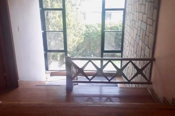 Foto de casa en venta en ramos arizpe , saltillo zona centro, saltillo, coahuila de zaragoza, 14036288 No. 13