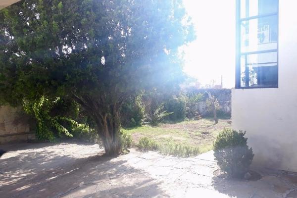 Foto de casa en venta en ramos arizpe , saltillo zona centro, saltillo, coahuila de zaragoza, 14036288 No. 23