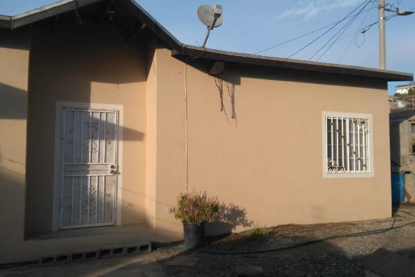 Foto de casa en venta en  , ramos, ensenada, baja california, 14026810 No. 08